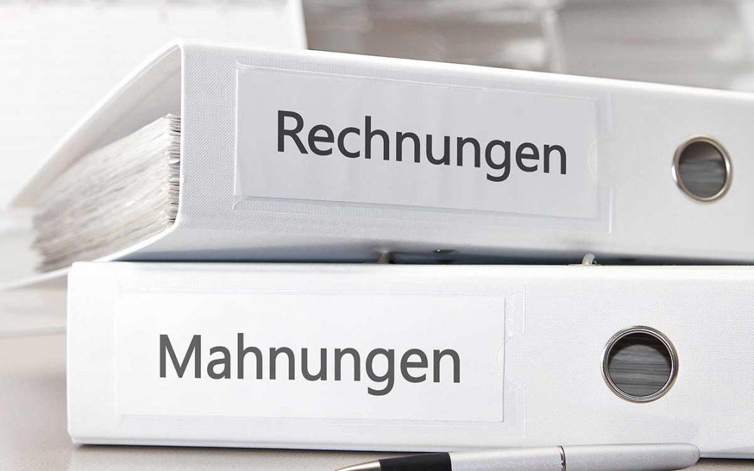 Inkasso Fritz Partner Rechtsanwälte Regensburg