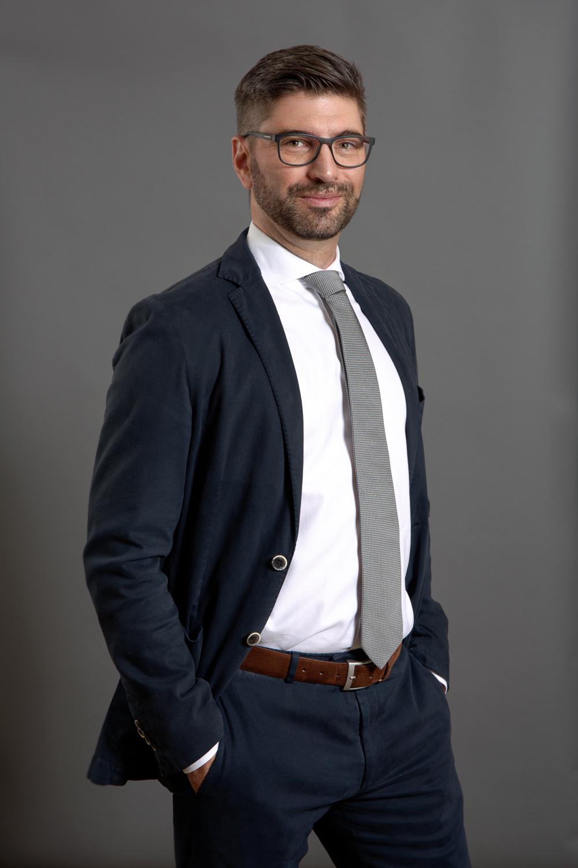 Rechtsanwalt Christian Fritz